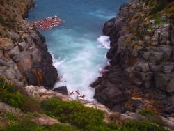 The wreck Photo: Maria de los Angeles Peña Milla